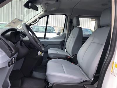 2019 Transit 150 Low Roof 4x2, Passenger Wagon #NB79399 - photo 9