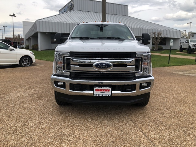 2018 F-250 Crew Cab 4x4,  Pickup #NB80364 - photo 3