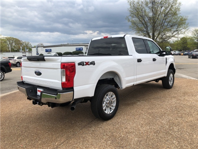 2018 F-250 Crew Cab 4x4,  Pickup #NB80364 - photo 2