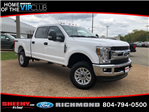 2018 F-250 Crew Cab 4x4,  Pickup #NB80364 - photo 1