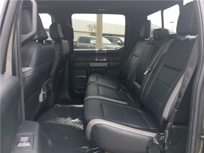 2018 F-150 SuperCrew Cab 4x4,  Pickup #NB81263 - photo 11