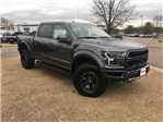2018 F-150 SuperCrew Cab 4x4, Pickup #NB81263 - photo 1