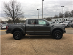 2018 F-150 SuperCrew Cab 4x4,  Pickup #NB81263 - photo 8