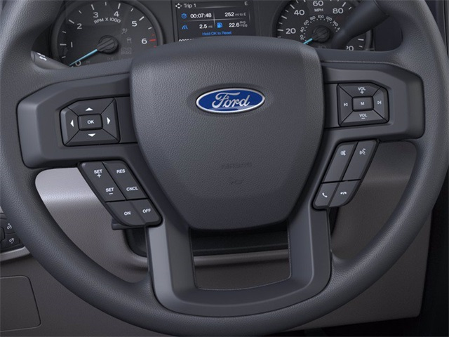 2020 Ford F-150 SuperCrew Cab 4x4, Pickup #NB85018 - photo 12