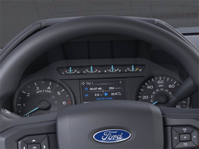 2020 Ford F-150 SuperCrew Cab 4x4, Pickup #NB85018 - photo 13