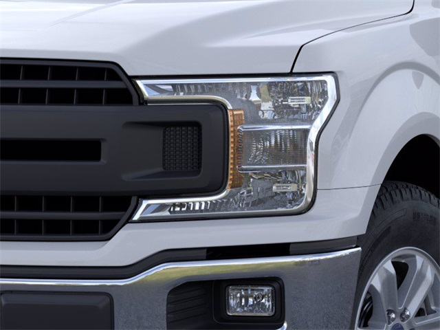2020 Ford F-150 SuperCrew Cab 4x4, Pickup #NB85018 - photo 18