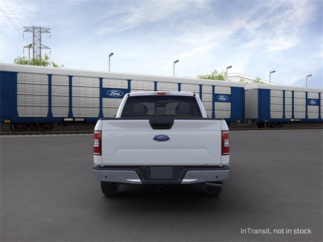 2020 Ford F-150 SuperCrew Cab 4x4, Pickup #NB85018 - photo 5