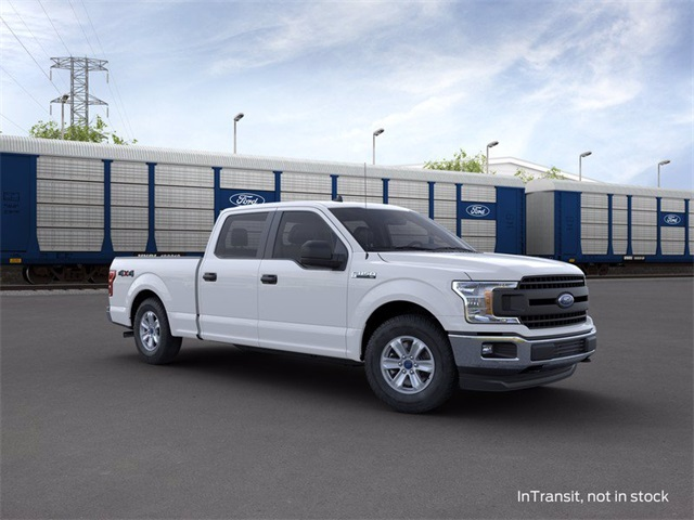 2020 Ford F-150 SuperCrew Cab 4x4, Pickup #NB85018 - photo 7