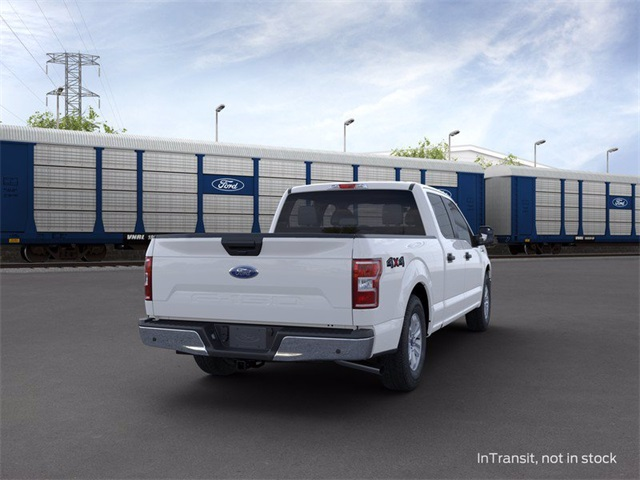 2020 Ford F-150 SuperCrew Cab 4x4, Pickup #NB85018 - photo 8