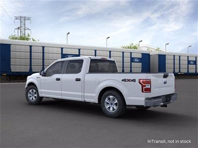 2020 Ford F-150 SuperCrew Cab 4x4, Pickup #NB85018 - photo 2