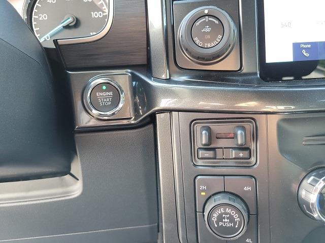 2021 Ford F-150 SuperCrew Cab 4x4, Pickup #NB85335 - photo 12