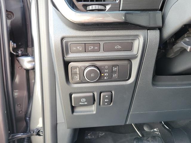 2021 Ford F-150 SuperCrew Cab 4x4, Pickup #NB85335 - photo 13