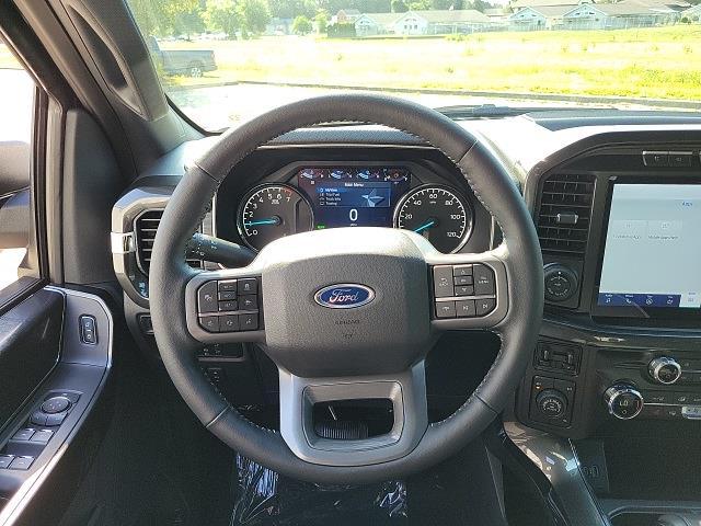 2021 Ford F-150 SuperCrew Cab 4x4, Pickup #NB85335 - photo 22