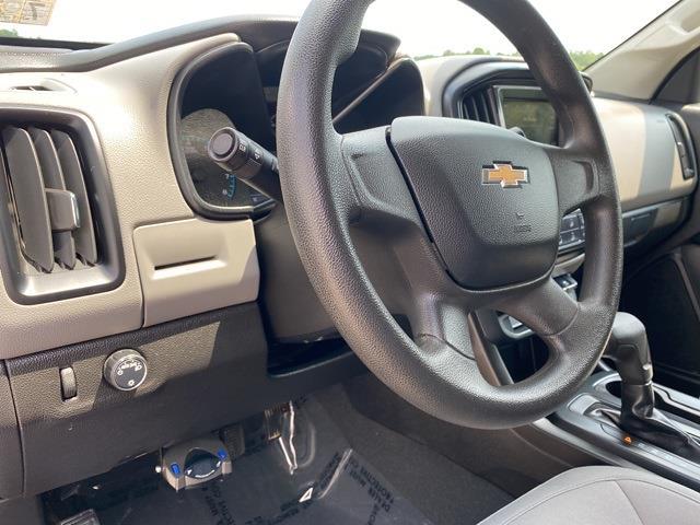 2019 Chevrolet Colorado Crew Cab 4x2, Pickup #NB85335B - photo 16