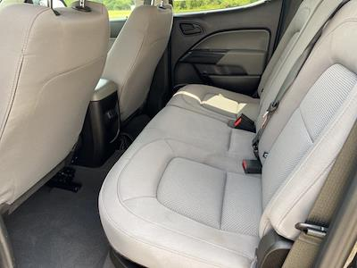 2019 Chevrolet Colorado Crew Cab 4x2, Pickup #NB85335B - photo 14