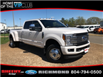 2018 F-350 Crew Cab DRW 4x4, Pickup #NB87988 - photo 1