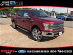 2019 F-150 SuperCrew Cab 4x4,  Pickup #NB88853 - photo 1