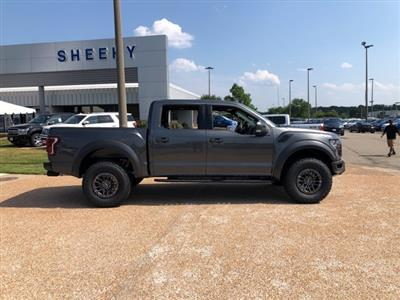 2019 F-150 SuperCrew Cab 4x4,  Pickup #NB88855 - photo 8