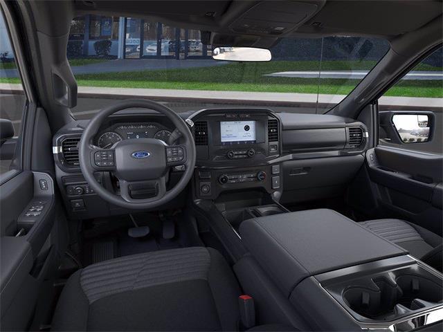 2021 Ford F-150 SuperCrew Cab 4x2, Pickup #NB91947 - photo 9
