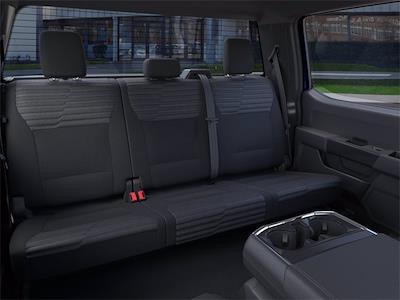 2021 Ford F-150 SuperCrew Cab 4x2, Pickup #NB91947 - photo 11