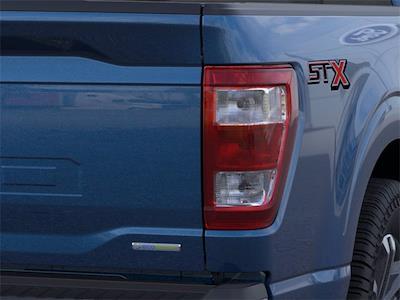 2021 Ford F-150 SuperCrew Cab 4x2, Pickup #NB91947 - photo 21