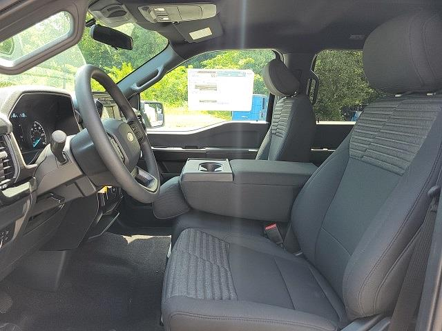 2021 Ford F-150 SuperCrew Cab 4x2, Pickup #NB91948 - photo 14