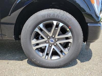 2021 Ford F-150 SuperCrew Cab 4x2, Pickup #NB91948 - photo 10