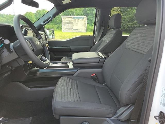 2021 Ford F-150 SuperCrew Cab 4x4, Pickup #NB91950 - photo 14