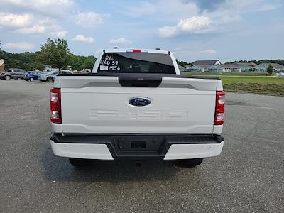 2021 Ford F-150 SuperCrew Cab 4x4, Pickup #NB91950 - photo 8