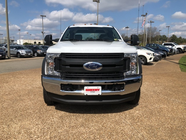 2018 F-450 Crew Cab DRW 4x4,  Reading Service Body #NB92746 - photo 3