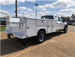 2018 F-450 Crew Cab DRW 4x4, Reading Service Body #NB92746 - photo 1