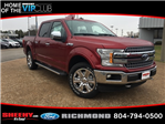 2018 F-150 SuperCrew Cab 4x4,  Pickup #NB96891 - photo 1