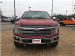 2018 F-150 SuperCrew Cab 4x4,  Pickup #NB96891 - photo 3