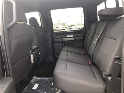 2018 F-150 SuperCrew Cab 4x4,  Pickup #NB97033 - photo 11