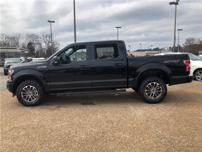 2018 F-150 SuperCrew Cab 4x4,  Pickup #NB97033 - photo 5