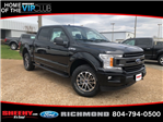 2018 F-150 SuperCrew Cab 4x4,  Pickup #NB97033 - photo 1