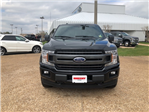 2018 F-150 SuperCrew Cab 4x4,  Pickup #NB97033 - photo 3