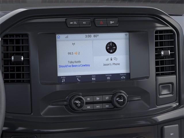 2021 Ford F-150 SuperCrew Cab 4x2, Pickup #NC01280 - photo 14