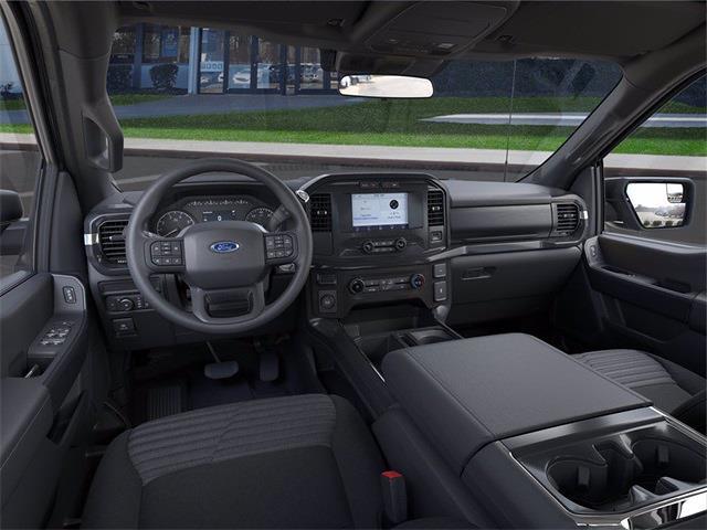 2021 Ford F-150 SuperCrew Cab 4x2, Pickup #NC01280 - photo 9