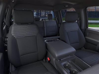2021 Ford F-150 SuperCrew Cab 4x2, Pickup #NC01280 - photo 10