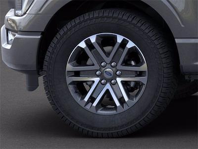 2021 Ford F-150 SuperCrew Cab 4x2, Pickup #NC01280 - photo 19