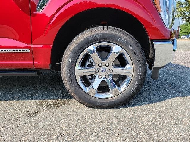 2021 Ford F-150 SuperCrew Cab 4x4, Pickup #NC01281 - photo 10