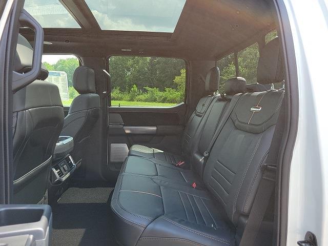 2021 Ford F-150 SuperCrew Cab 4x4, Pickup #NC01282 - photo 17