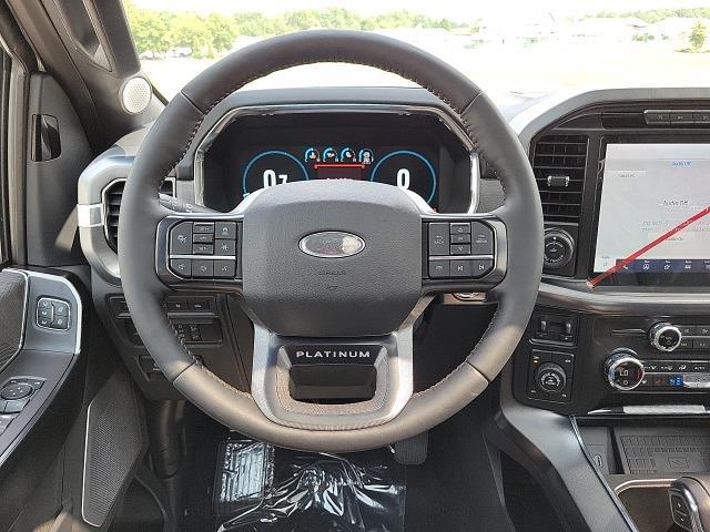 2021 Ford F-150 SuperCrew Cab 4x4, Pickup #NC01282 - photo 25