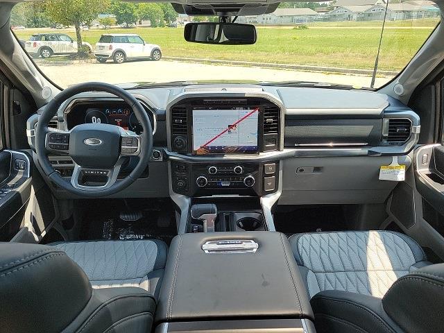 2021 Ford F-150 SuperCrew Cab 4x4, Pickup #NC01283 - photo 19