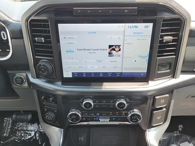 2021 Ford F-150 SuperCrew Cab 4x4, Pickup #NC01283 - photo 20