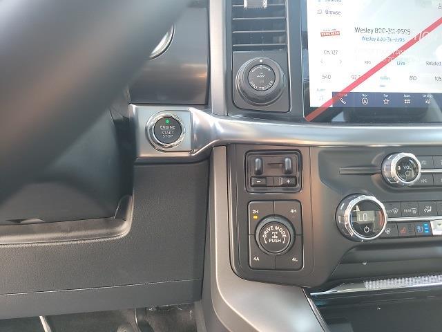 2021 Ford F-150 SuperCrew Cab 4x4, Pickup #NC01286 - photo 11