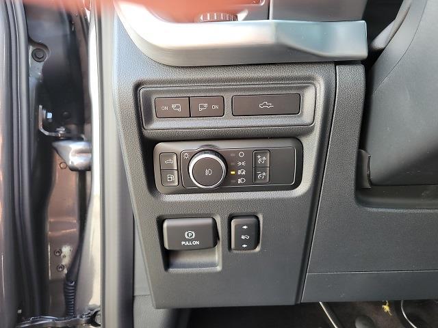 2021 Ford F-150 SuperCrew Cab 4x4, Pickup #NC01286 - photo 12