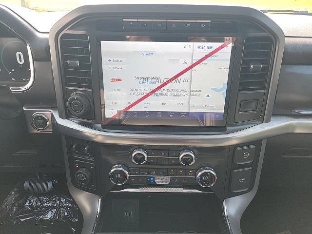2021 Ford F-150 SuperCrew Cab 4x4, Pickup #NC01286 - photo 21