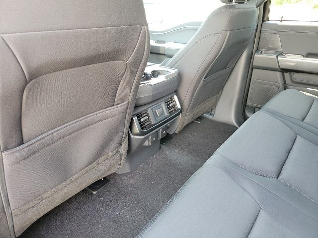 2021 Ford F-150 SuperCrew Cab 4x4, Pickup #NC01287 - photo 17
